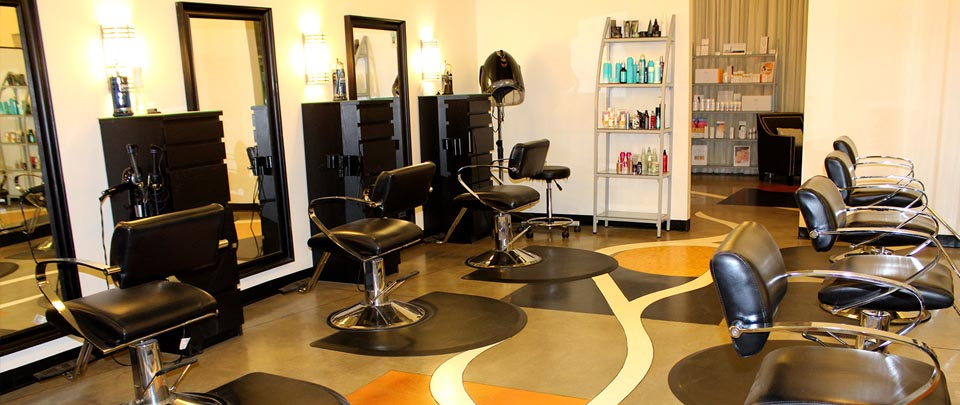 Rosci Salon and Spa